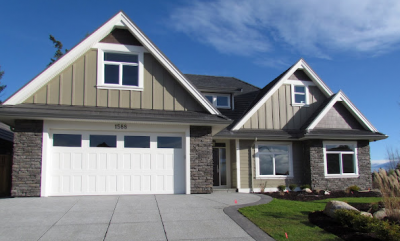 Homes by Crown Isle Courtenay
