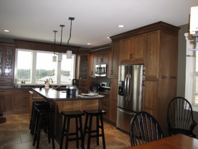 Custom Cabinetry For Any Space From TrendWest Millwork