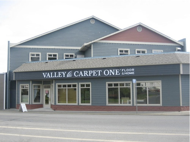 Valley Carpet One Duncan Floor Coverings