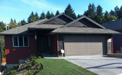 New Homes Nanaimo