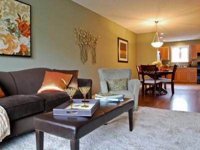 New Courtenay Duplex Homes