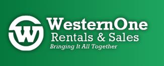 WesternOne Rentals & Sales