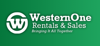 WesternOne Rentals and Sales